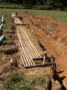 Drip Irrigation System Maintenance