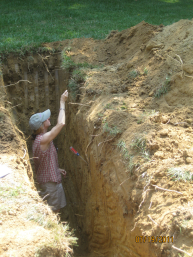 Septic System Testing and Design
