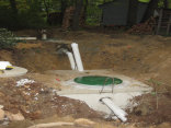 Septic System 24 Hour Emergency Service