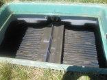 Peat Filter Maintenance