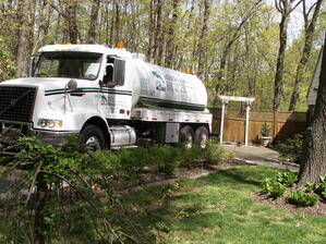 Expert Septic Tank Inspection